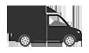 Zimní řetězy na nákladní vozy